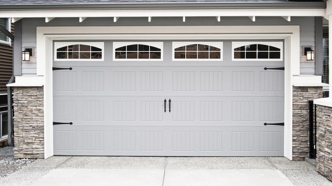 Garaj Kapısı -1