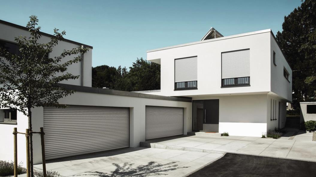 Garaj Kapısı -4