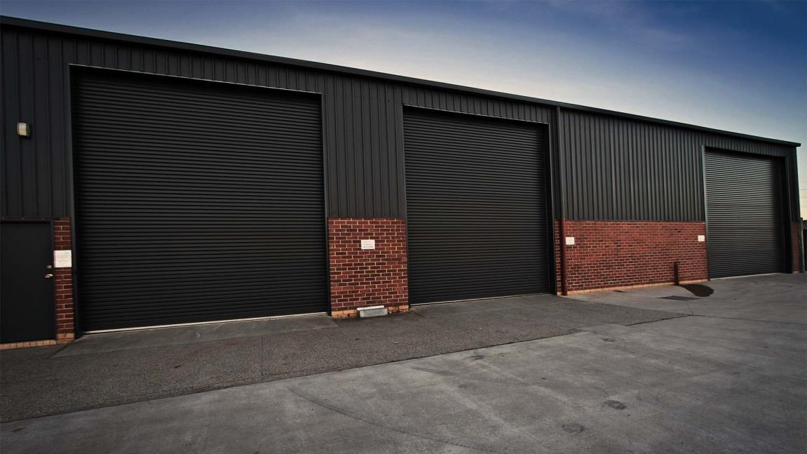 Garaj Kapısı -5
