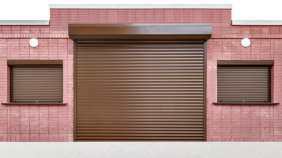 Garaj Kapısı -6